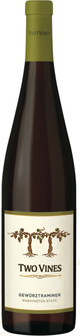 Columbia Crest Two Vines Gewurztraminer 2014