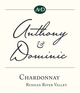 Scotto Cellars Anthony & Dominic Chardonnay 2014