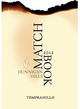 Matchbook Tempranillo 2012