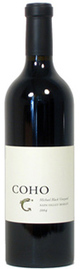 Coho Michael Black Vineyard Napa Valley Merlot 2012
