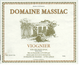Chateau Massiac Viognier 2014