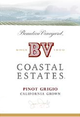 Beaulieu Vineyard Coastal Estates Pinot Grigio 2014