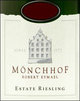 Mönchhof Estate Riesling 2014