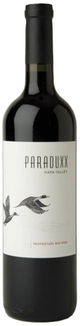 Paraduxx Proprietary Red Wine 2011