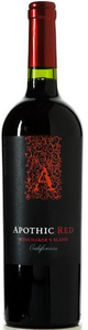 Apothic Winemaker's Blend Red 2014