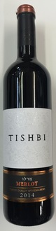 Tishbi Winery Merlot 2014