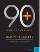 90+ Cellars Lot 23 Malbec 2015