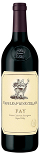 Stag's Leap Wine Cellars Fay Estate Cabernet Sauvignon 2012