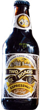 Two Roads Brewing Company Espressway Coffee Stout