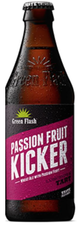Green Flash Brewing Company Passion Fruit Kicker