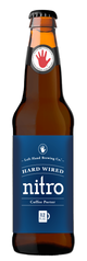 Left Hand Brewing Hard Wired Nitro Coffee Porter