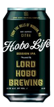 Lord Hobo Brewing Hobo Life