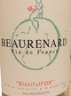 Beaurenard Biotiful Fox Dry Rosé 2015