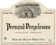 Domaine Rollin Pere & Fils Pernand Vergelesses 2013