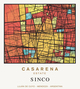 Casarena Sinco 2014