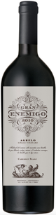 El Enemigo Gran Enemigo Agrelo Single Vineyard 2010