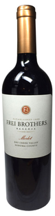Frei Brothers Reserve Merlot 2014