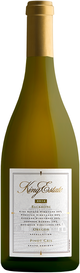King Estate Backbone Pinot Gris 2014