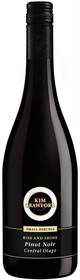 Kim Crawford SP Rise and Shine Pinot Noir 2013
