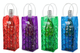 True Fabrications Bottle Bubble Freeze Bag in Assorted Colors