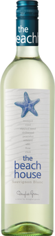 The Beach House  Sauvignon Blanc 2015