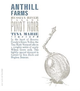 Anthill Farms Tina Marie Vineyard Pinot Noir 2014