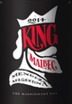 King Malbec The Magnificent One 2014