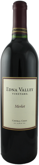 Edna Valley Vineyard Merlot 2014