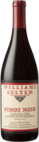 Williams Selyem Westside Road Neighbors Pinot Noir 2014