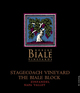 Robert Biale Stagecoach Vineyard Biale Block Zinfandel 2012