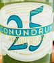 Conundrum 25th Anniversary White 2014