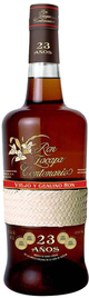 Ron Zacapa Centenario 23 Rum 23 year old