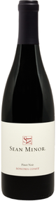 Sean Minor Sonoma Coast Pinot Noir 2013