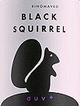 Strofilia Black Squirrel Xinomavro 2014