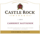 Castle Rock Columbia Valley Cabernet Sauvignon 2011