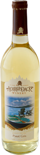 Adirondack Winery Break By The Lake Pinot Gris 2015