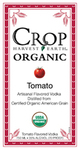Crop Harvest Earth Organic Tomato Vodka