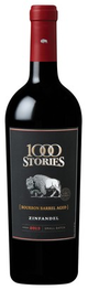 1000 Stories Bourbon Barrel Aged Zinfandel 2014