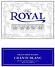 The Royal Valley Vineyards Wine Company Old Vines Steen Chenin Blanc 2014
