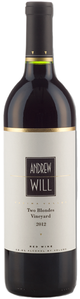Andrew Will Two Blondes Vineyard Red 2012