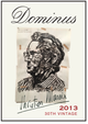 Dominus Napa Valley Red 2013