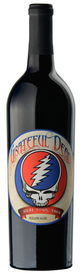 Wines that Rock Grateful Dead Steal Your Face Red 2013