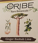 Oribe Tea Ginger Baobab Lime