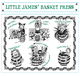 Chateau de Saint Cosme Little James Basket Press Blanc 2014