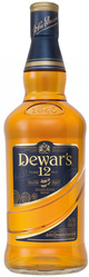 Dewar's Blended Scotch Whisky 12 year old