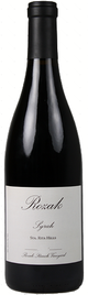 Rozak Estate Syrah 2007