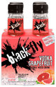 Black Fly Vodka Grapefruit