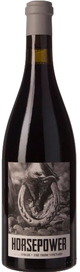 Horsepower The Tribe Vineyard Syrah 2012