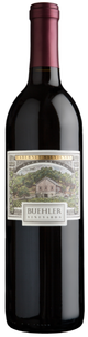 Buehler Vineyards Napa Valley Cabernet Sauvignon 2014