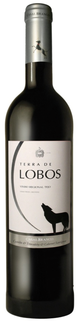 Terra de Lobos Red Wine 2014